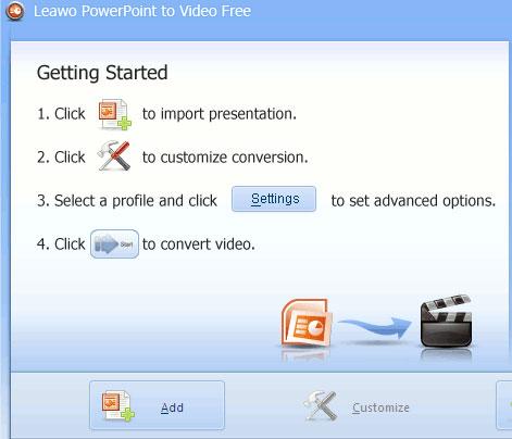 Chuyển đổi Powerpoint thành video - Ảnh minh hoạ 3