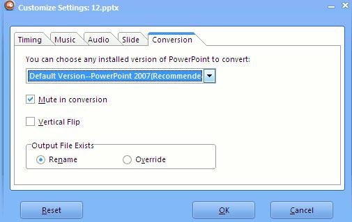 Chuyển đổi Powerpoint thành video - Ảnh minh hoạ 5