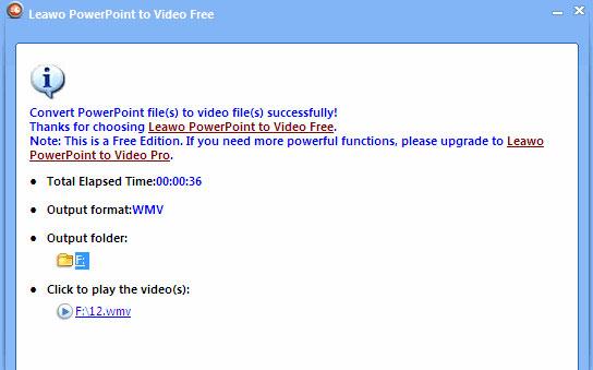Chuyển đổi Powerpoint thành video - Ảnh minh hoạ 7