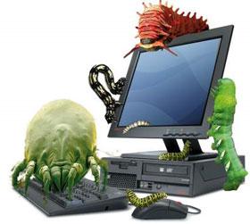 10 loại malware điển hình