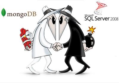 So sánh hiệu suất hoạt động của MongoDB và SQL Server 2008
