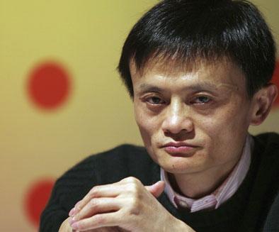 Hỏi Jack Ma từ A-Z về Alibaba