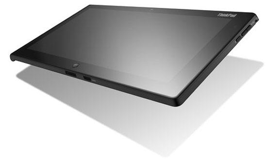 ThinkPad Tablet 2 chạy Windows 8 Pro giá 18,2 triệu đồng