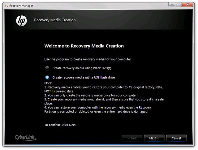 4 cách reset máy tính Windows về trạng thái ban đầu - Ảnh minh hoạ 2