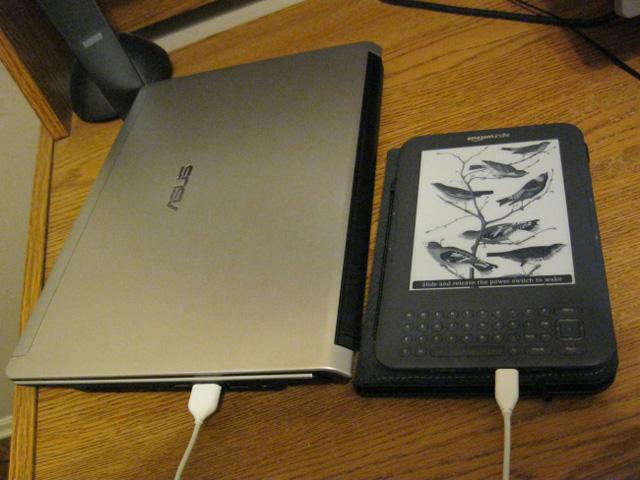 Hướng dẫn chuyển ebook vào chiếc Amazon Kindle - Ảnh minh hoạ 9