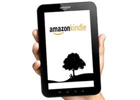 Hướng dẫn chuyển ebook vào chiếc Amazon Kindle