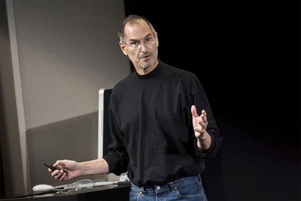 13 câu nói nổi tiếng của Steve Jobs