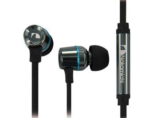 Tai nghe in-ear tích hợp micro cho người dùng di động