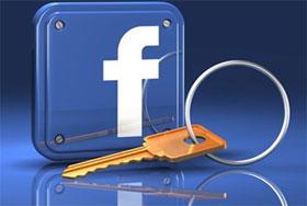 Cách lấy lại mật khẩu Facebook thông qua bạn bè tin cậy