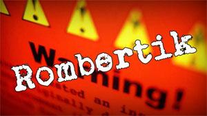 Xuất hiện malware Rombertik mới tấn công ổ cứng và xóa MBR