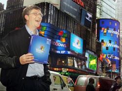 """Những thành công và """"thất bại"""" của Bill Gates"""