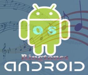 Thêm nhạc chuông vào điện thoại Android
