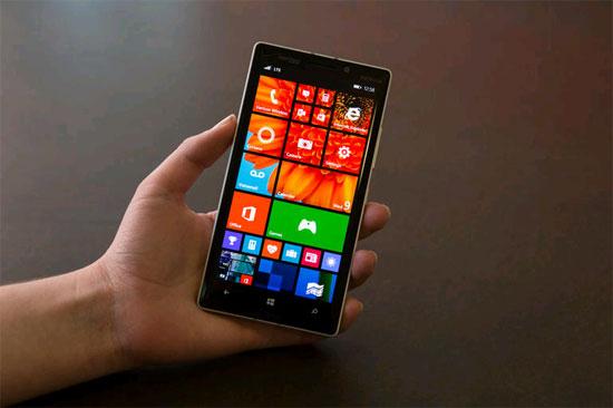 Những thủ thuật nhỏ giúp bạn làm chủ Windows Phone 8.1