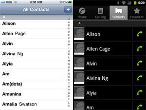 Cách đơn giản khôi phục các liên lạc bị xóa trên máy Android