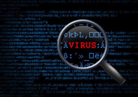 Bùng nổ virus file Infector