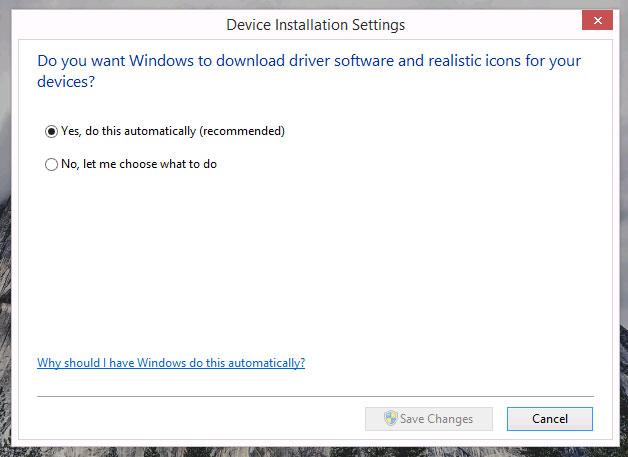 Cách nhận biết và cài đúng driver còn thiếu cho Windows?