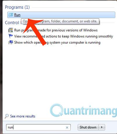 Hướng dẫn cách xem thông tin phần cứng máy tính