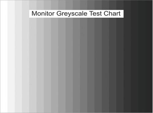Chỉnh màu cho màn hình thế nào là chuẩn nhất?