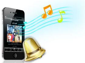 Tạo nhạc chuông iPhone cực nhanh bằng iTunes