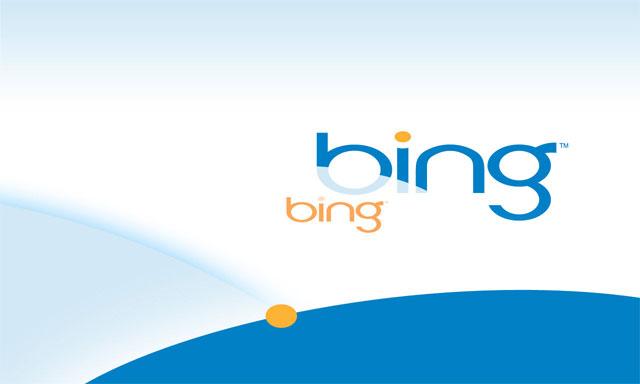 Hãng Microsoft kiên quyết bám trụ với dịch vụ Bing