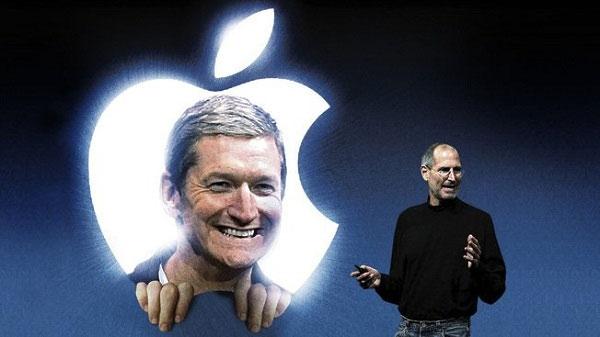 Steve Jobs thuyết phục Tim Cook gia nhập Apple như thế nào?