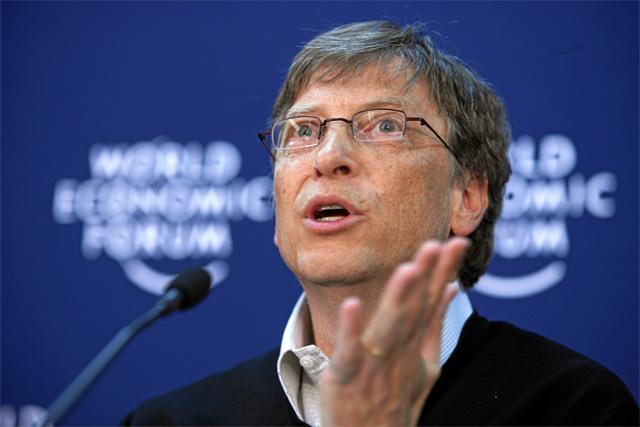 Những sai lầm lớn nhất trong cuộc đời Bill Gates