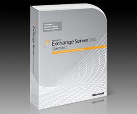 Từng bước cài đặt Exchange Server 2010