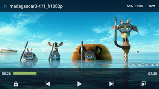 6 phần mềm xem phim chất lượng cao cho điện thoại Android