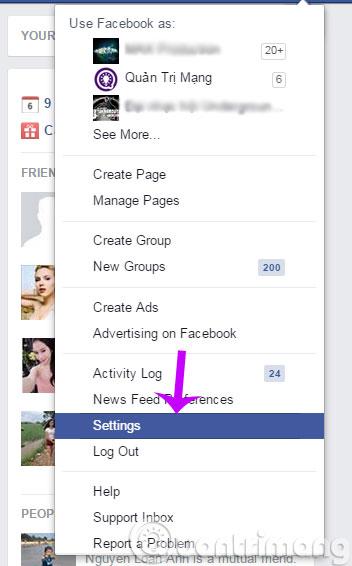 Cách chặn nick Facebook, chặn lời mời khó chịu như thế nào?