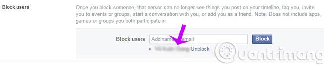 Cách chặn nick Facebook, chặn lời mời khó chịu như thế nào? - Ảnh minh hoạ 5