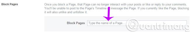 Cách chặn nick Facebook, chặn lời mời khó chịu như thế nào? - Ảnh minh hoạ 8