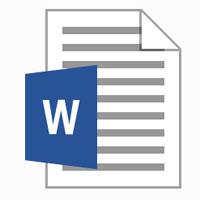 Cách để không cho người khác copy và chỉnh sửa file Word