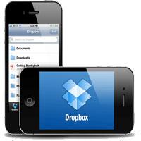 Hướng dẫn lưu file offline với Dropbox trên iOS