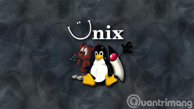 Hệ điều hành Unix