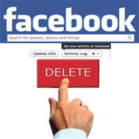 Hướng dẫn xóa dấu vết tìm kiếm trên Facebook