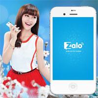 Đổi tên Zalo, sửa thông tin tài khoản Zalo như thế nào?