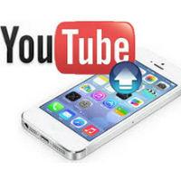 Upload, tải Video lên YouTube trên iPhone như thế nào?
