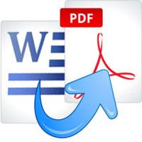 Làm thế nào để chuyển nhanh file Word sang PDF?