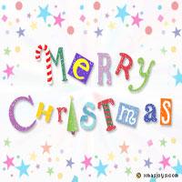 Làm thiệp mừng Giáng sinh với Fotojet