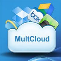MultCloud: Giải pháp quản lý toàn diện dịch vụ đám mây