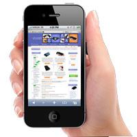 Mở website ngoại tuyến trên smartphone như thế nào?
