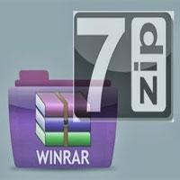 Đánh giá thử nghiệm 2 công cụ nén WinRar và 7Zip