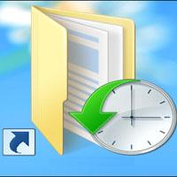 Hướng dẫn sử dụng File History để sao lưu, khôi phục dữ liệu