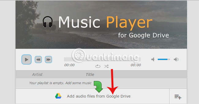 how to download music in google drive