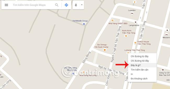 Google Maps: 8 thủ thuật hữu ích nên biết