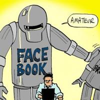 Cách đổi DNS để vào Facebook nhanh hơn, không bị lỗi