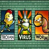 Làm thế nào để loại bỏ Trojan, Virus, Worm hoặc Malware?