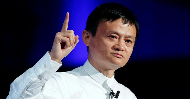 Jack Ma: Đừng bao giờ bán hàng cho người thân bạn bè