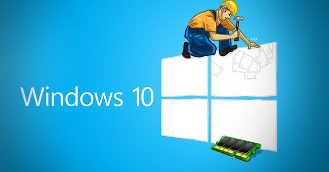Sửa lỗi Windows 10 chỉ bằng 1 cú click chuột với FixWin