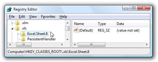 50 thủ thuật Registry giúp bạn trở thành